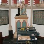 Gedachtenis Kapel