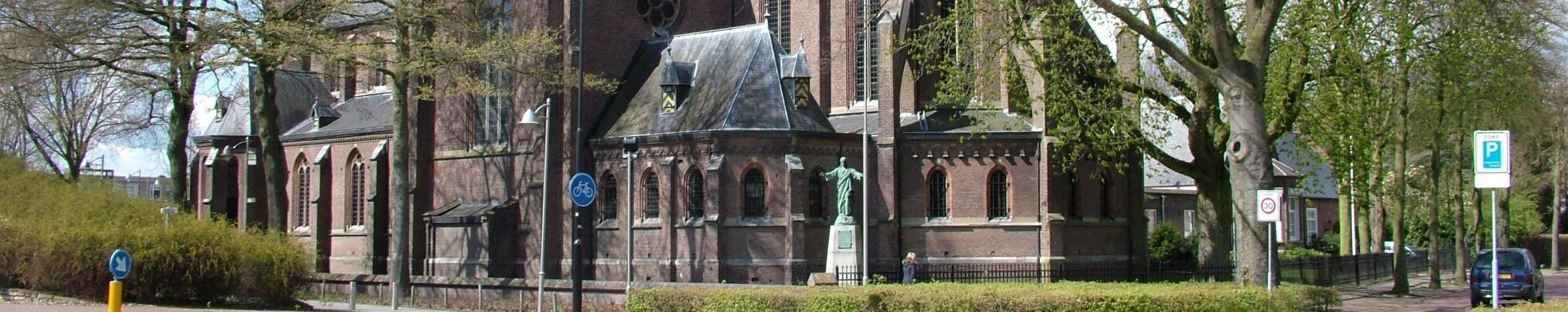 Parochie Sint Clemens